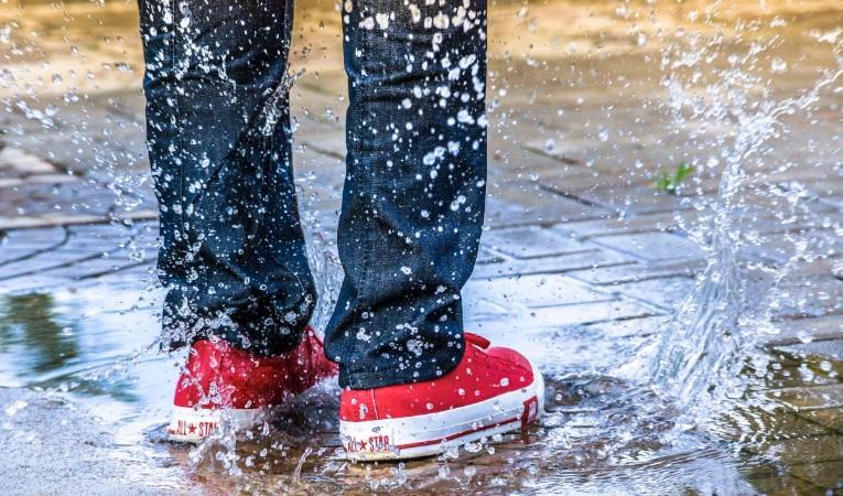 Как правильно и быстро высушить обувь