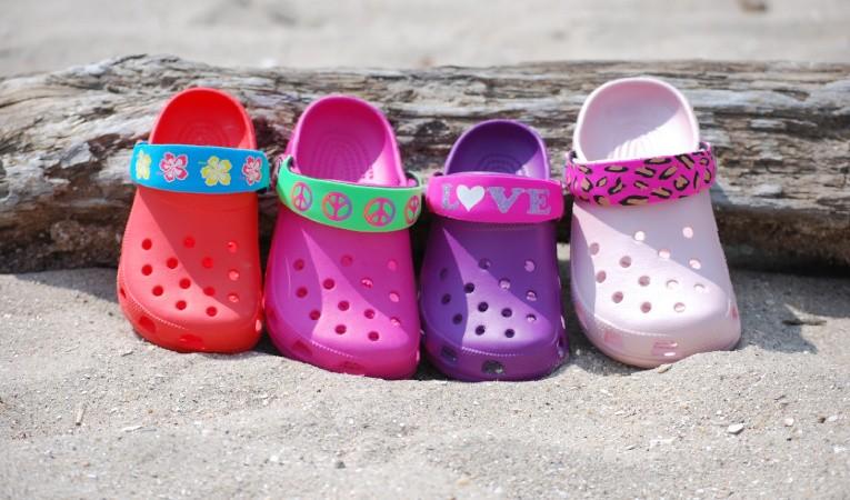 fc3e5978f401 Как выбрать пляжную обувь для детей правильно