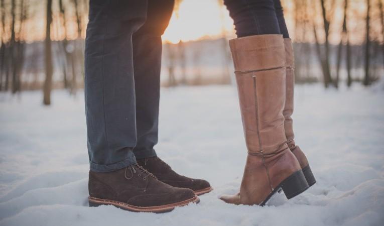 95fe5222d Зимняя обувь для сильных морозов: материалы и производители