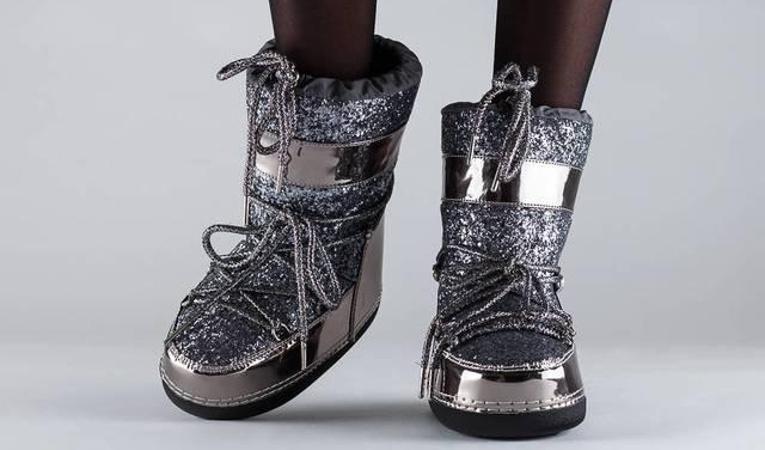 Луноходы - современная обувь
