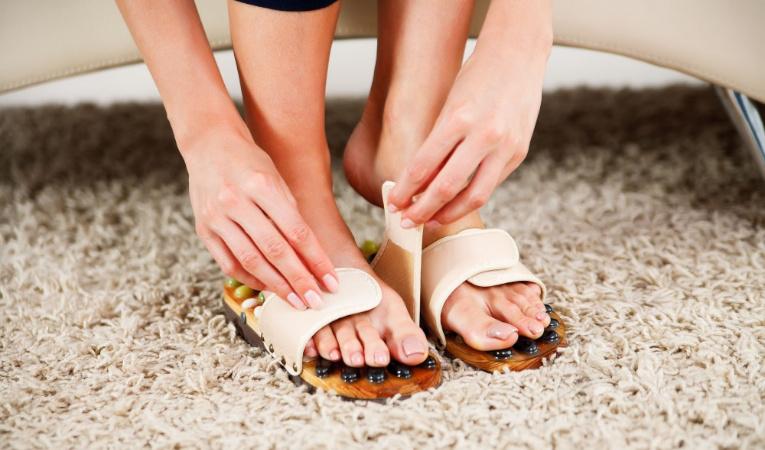Ортопедическая женская обувь